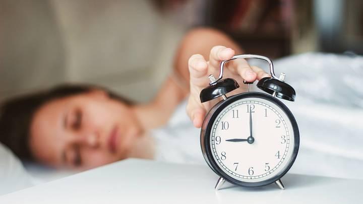 Důležitost spánku pro zdraví, zotavení a svalový růst