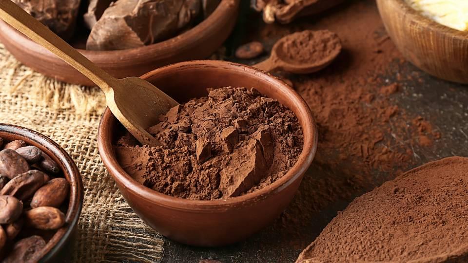 Kakao a jeho rituál