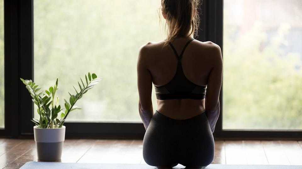 Péči o svaly pánevního dna ženy často podceňují