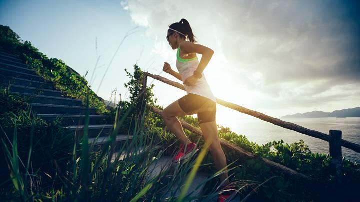 Jak na běh z pohledu fyzioterapie