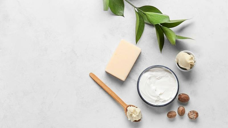 Připravte si doma bambucké máslo