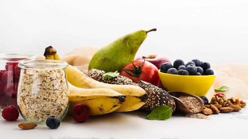 Jaký vliv má výběr potravin na naši energii?