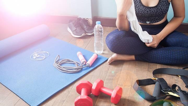 6 pravidel, kterých se držet, pokud se rozhodnete cvičit v horkých letních dnech