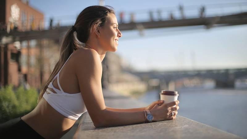 Kofein a sport. Jde to dohromady?