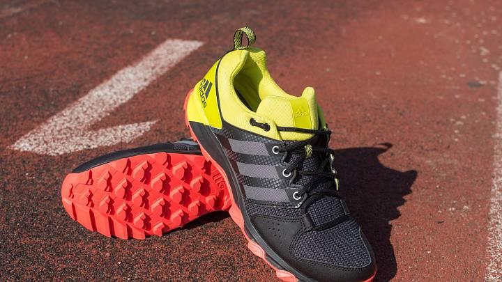 Běhání: Průvodce běžeckým obutím