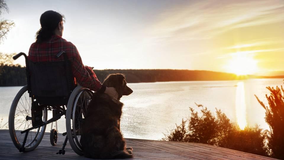 Roztroušená skleróza a žena
