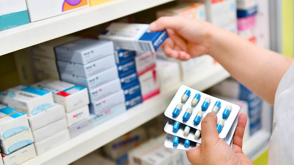 Ibalgin, aspirin nebo paralen?