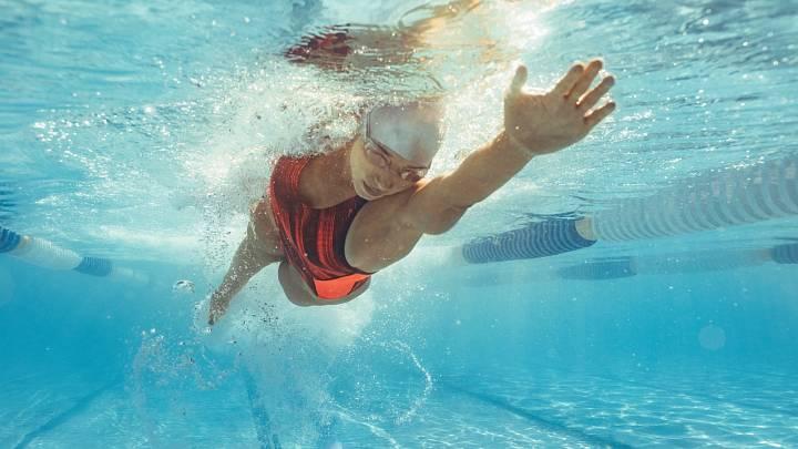 Zbavte se strachu z vody jednou pro vždy