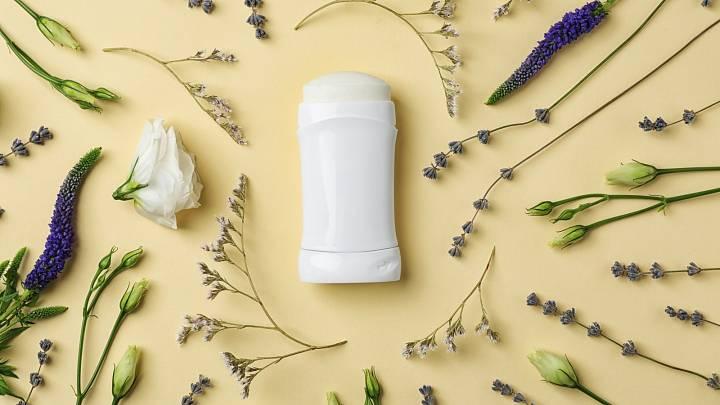 Přírodní deodorant, první pomoc pro horké dny