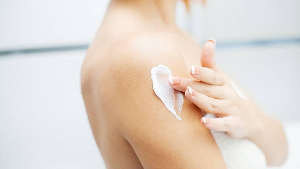 Vyživující noční tělový krém pro zralou pokožku