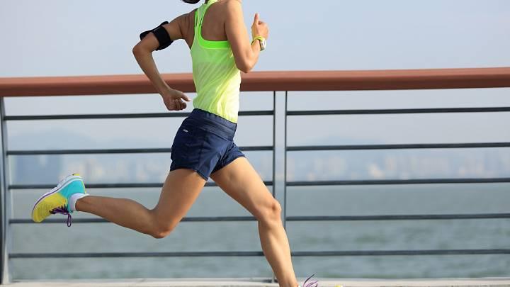 Běhání: Můj první půlmaraton
