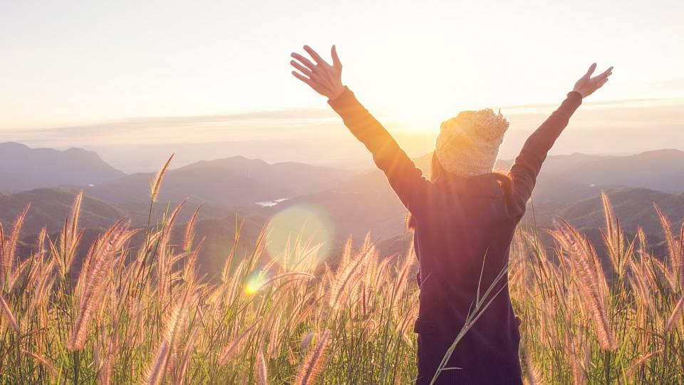 Nenechte se paralyzovat obavami z nejisté budoucnosti