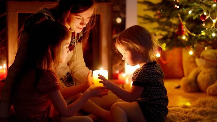 5 netradičních adventních a vánočních rituálů pro vaši rodinu. Jak vám pomohou?