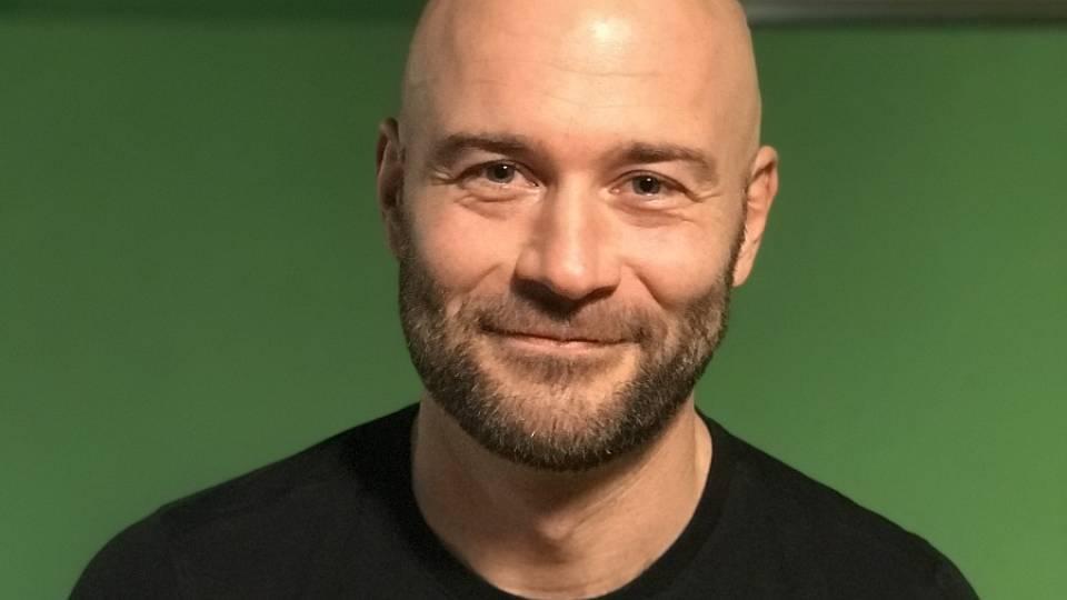 Petr Bavlšík: Hormonální jóga pro muže