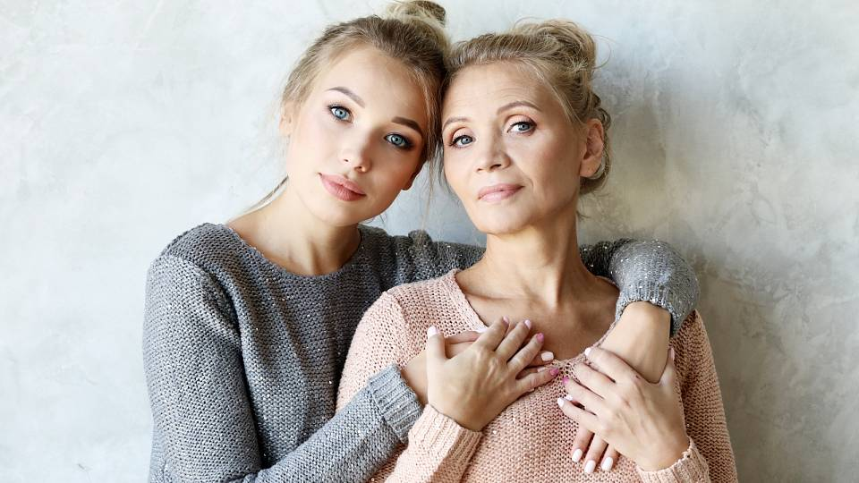 Vztah matky a dcery – od lásky k démonům