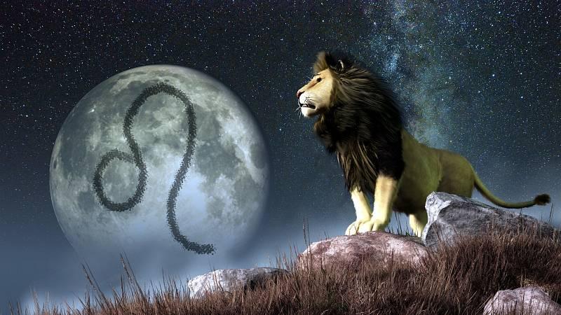 Astrologie: Slunce ve Lvu nám připomíná léčivou sílu lásky