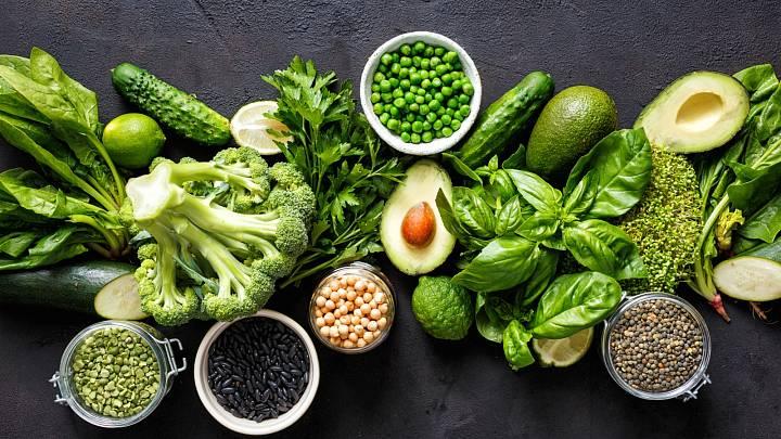 Jste vegetarián? Nepodceňujte doplňky výživy