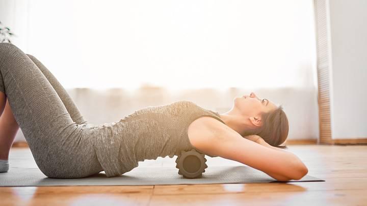 4 tipy, jak lépe a rychleji zotavit tělo po náročném tréninku