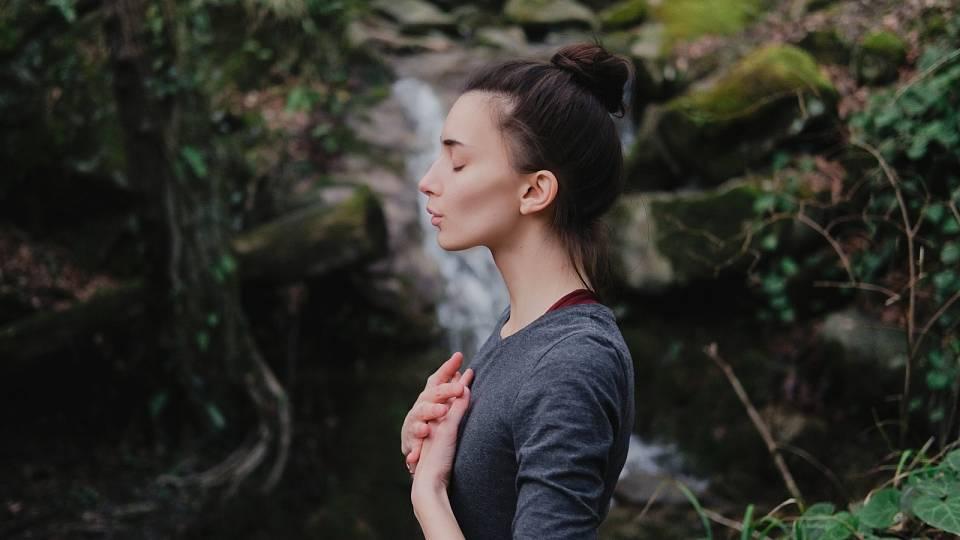 Naučte se správně dýchat. Zlepšíte zdraví i výkonnost