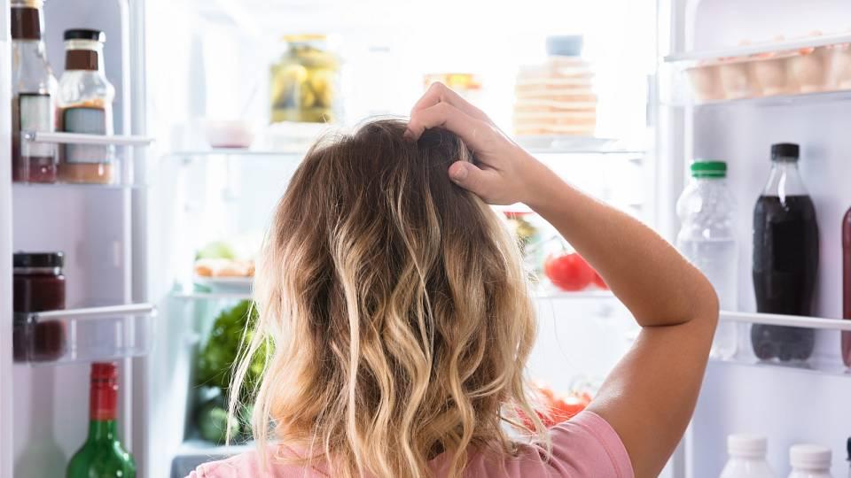 Intuitivní jedení jako cesta vyváženého stravování