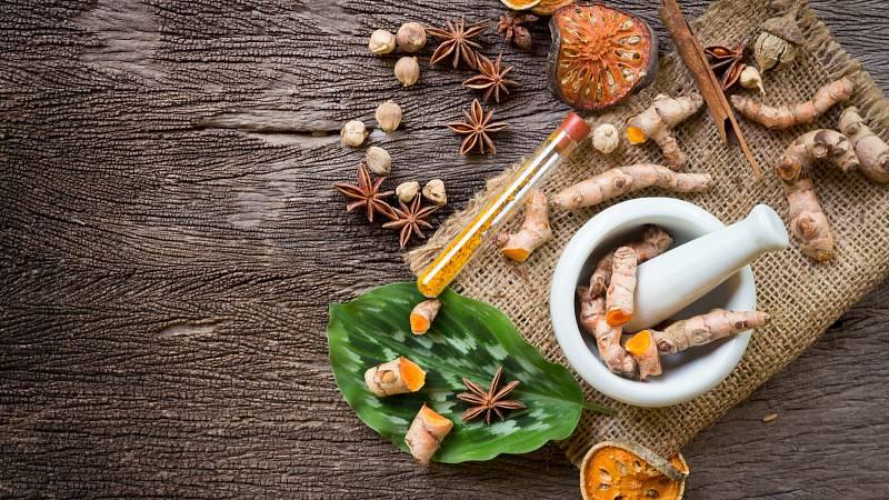 Podzimní stravování dle ájurvédy