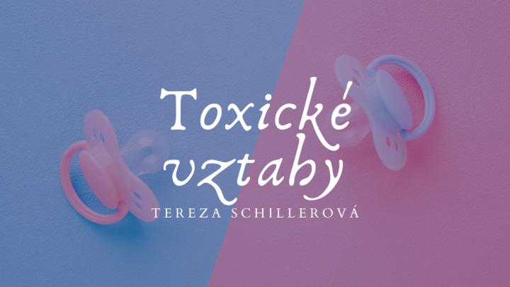 Toxické vztahy: Mamánek