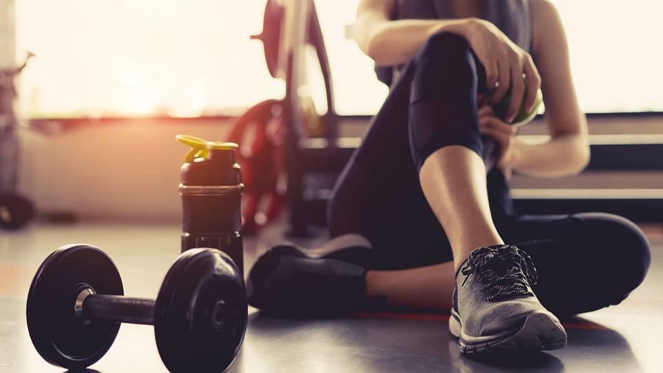 Rychlejší metabolismus za 3 týdny