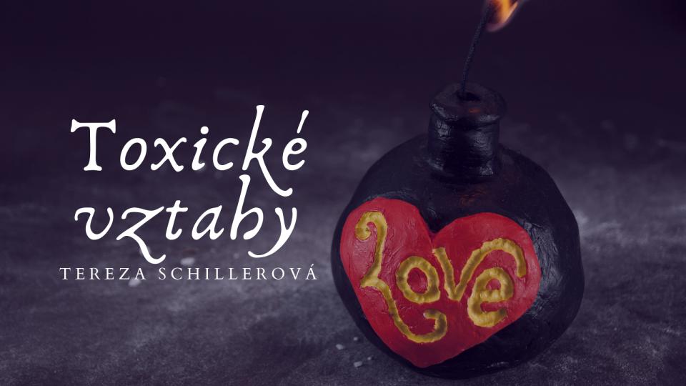 TOXICKÉ VZTAHY: LOVE BOMBER