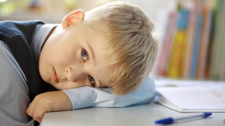 Tři tipy pro boj s dětskou únavou