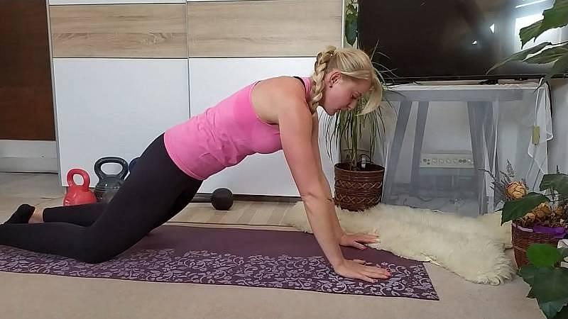 Výzva_procvičte celé tělo