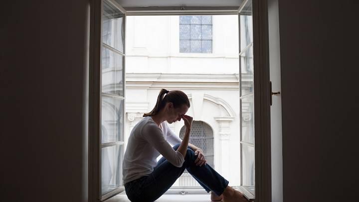 Sebeobviňování: Jak přestat? (audio)