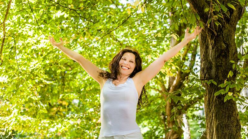 Jak zvládnout menopauzu