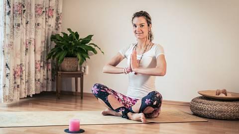 Meditace laskavosti