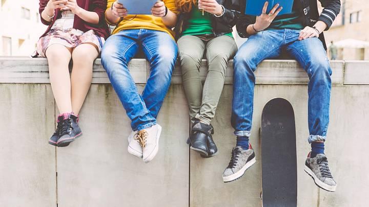 Puberťáci se musí chovat hrozně! 7 projevů, které zkuste pochopit