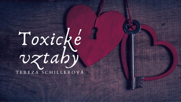 Toxické vztahy: Obdiv a závislost