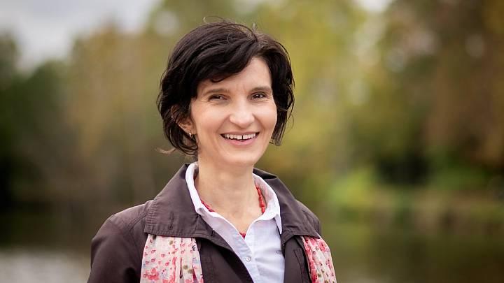 Marcela Roflíková: Trénink mindfulness
