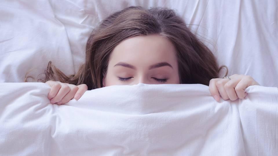 Nejlepší tipy pro dobrý spánek