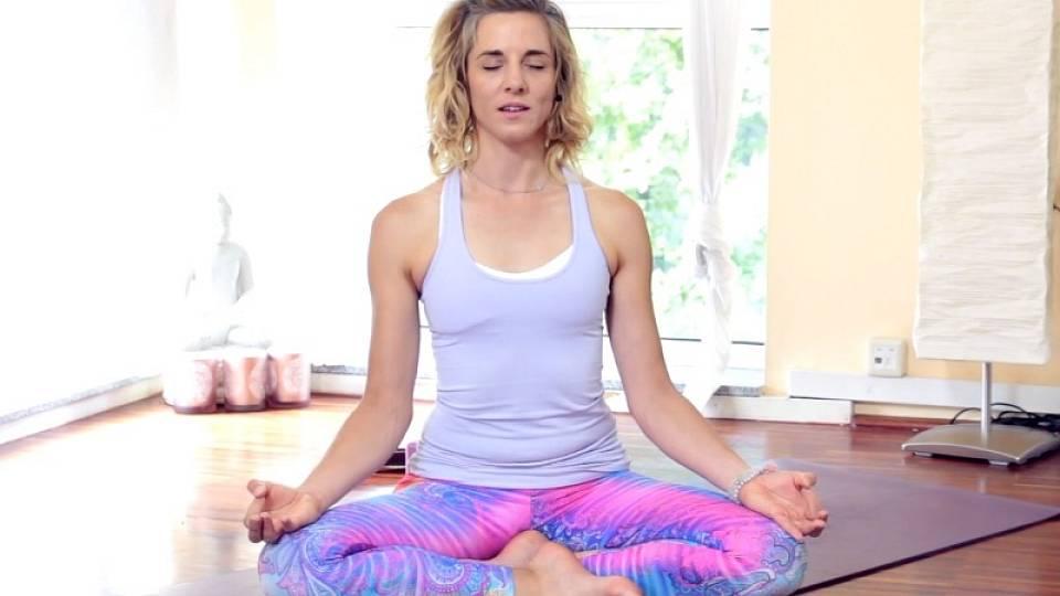Savitri Pranayama: Dechové cvičení