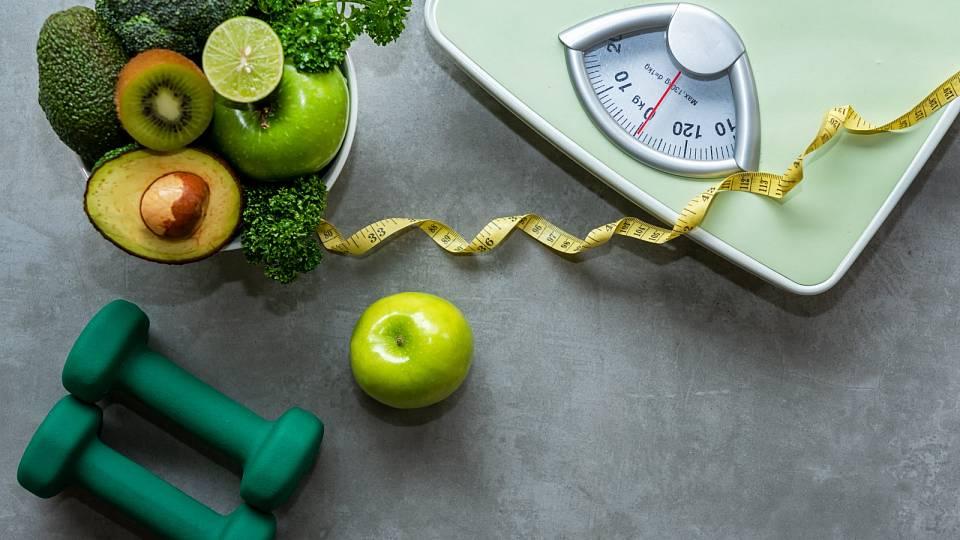 Proč se vám nedaří zhubnout?