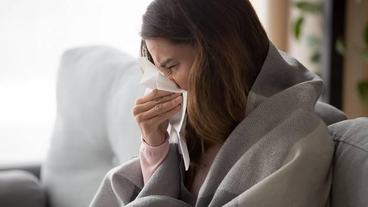 Jak se poprat s chřipkou či nachlazením