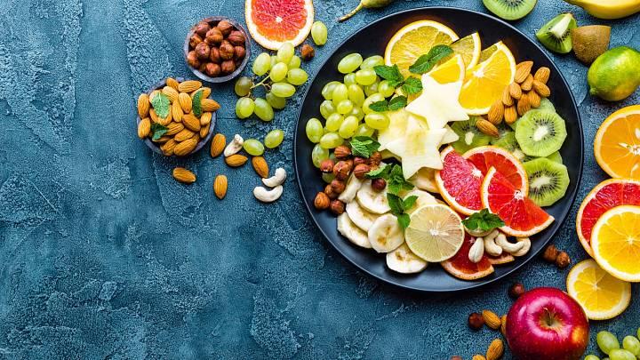 Potraviny, po kterých se hubne