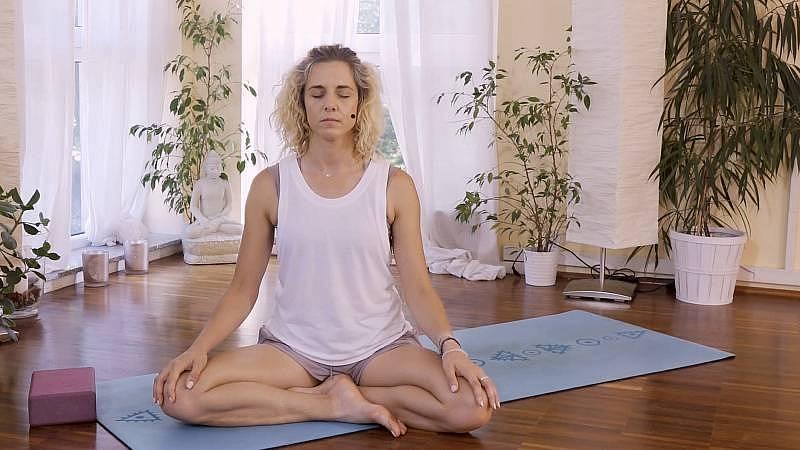 Meditace pro začátečníky, vhodná pro zrozence ve znamení ryb.