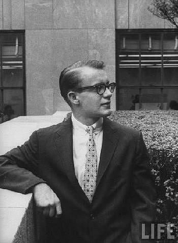 Michael Rockefeller zmizel během expedice voblasti Asmat