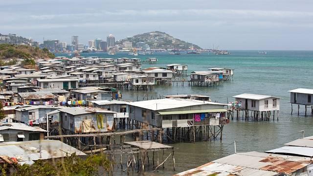 Pokud máte namířeno do téhle země v Oceánii, nenavštěvujte radši město Port Moresby.