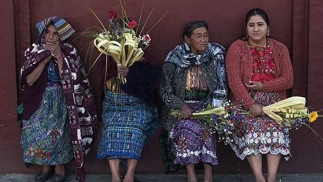 Jak slaví Velikonoce v Guatemale, Filipínách nebo Indii?