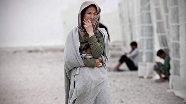 Afghánistán je pro ženy jedním nejhorších míst k životu