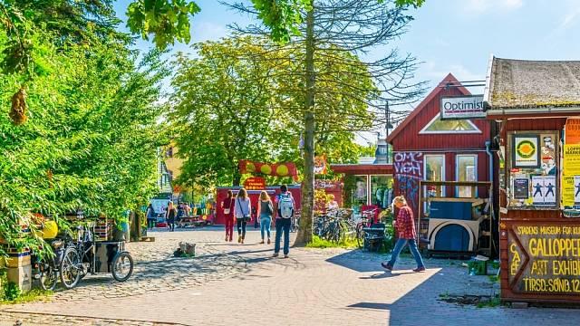Freetown Christiania