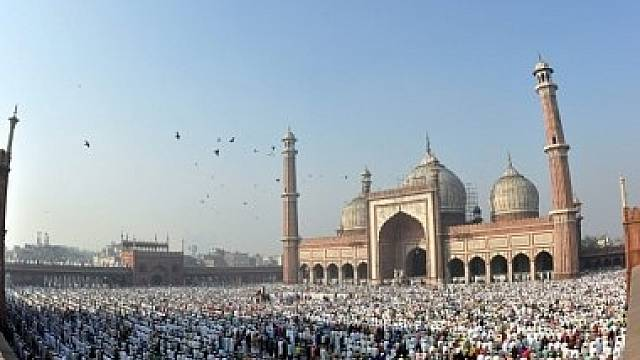 Íd al-adhá, jeden z nejstarších muslimských svátků