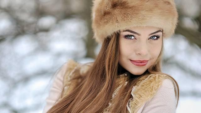 Rusky jsou vynikající manželky a uhranou muže modrýma očima