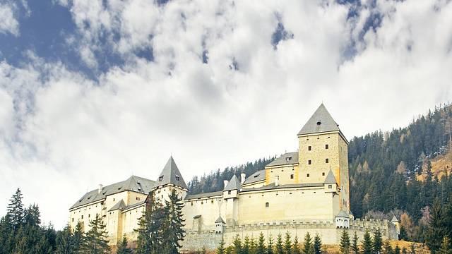 Málo hradů má tak tragickou a krvavou historii jako hrad Moosham